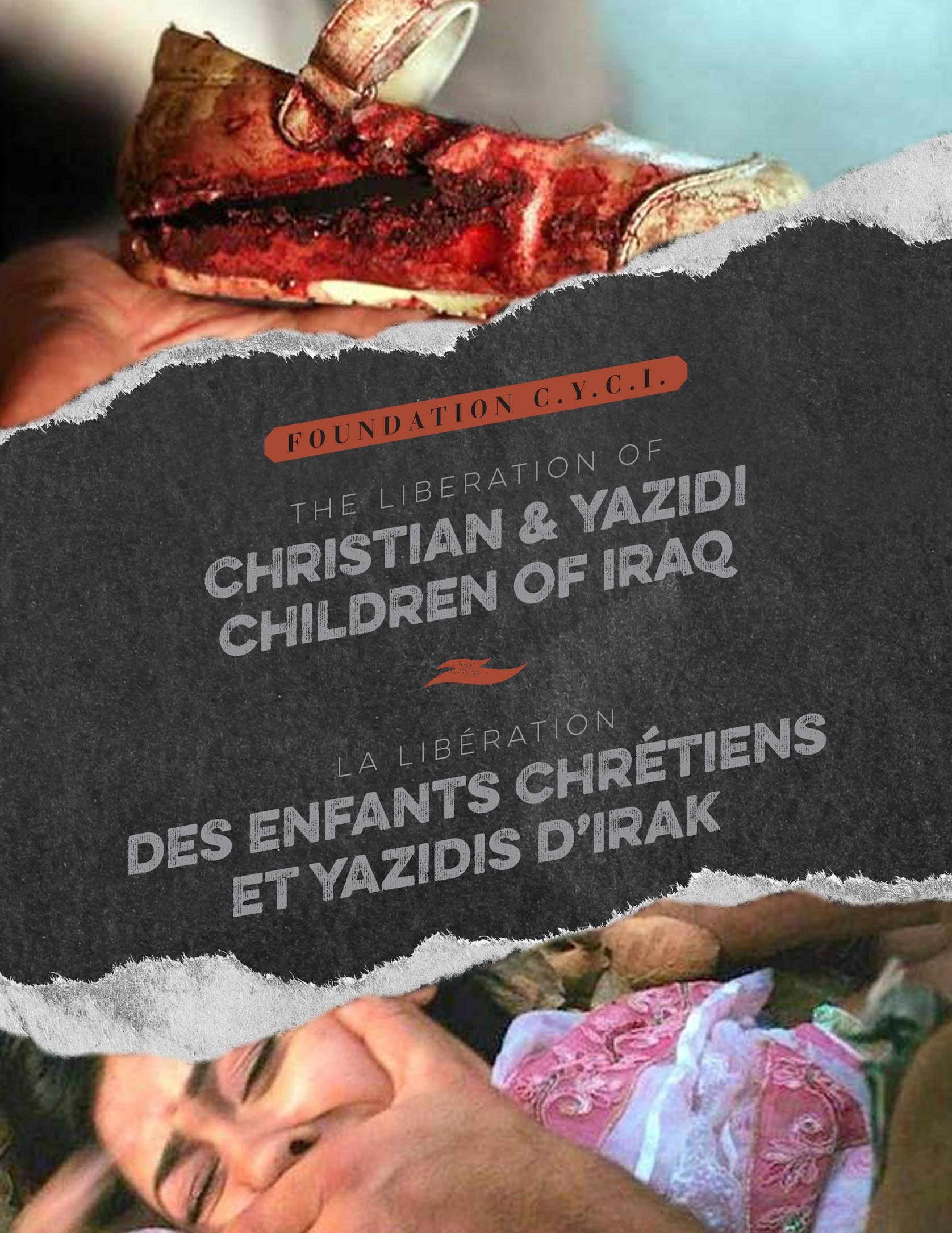When Conscience and Action Meet: Saving Yazidi Girls