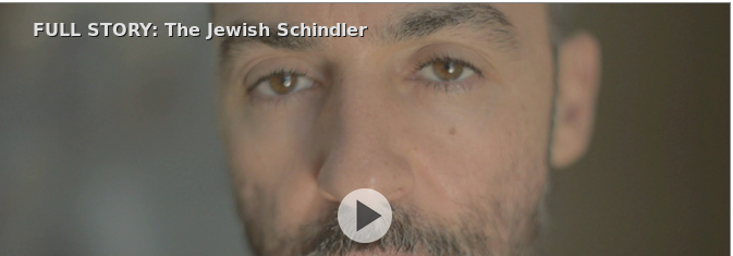 DOCUMENTARY: FULL STORY: The Jewish Schindler By Global News Canada