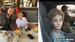 المغربي مامان: أنقذنا 30 ألف طفل من قبضة 'داعش'
